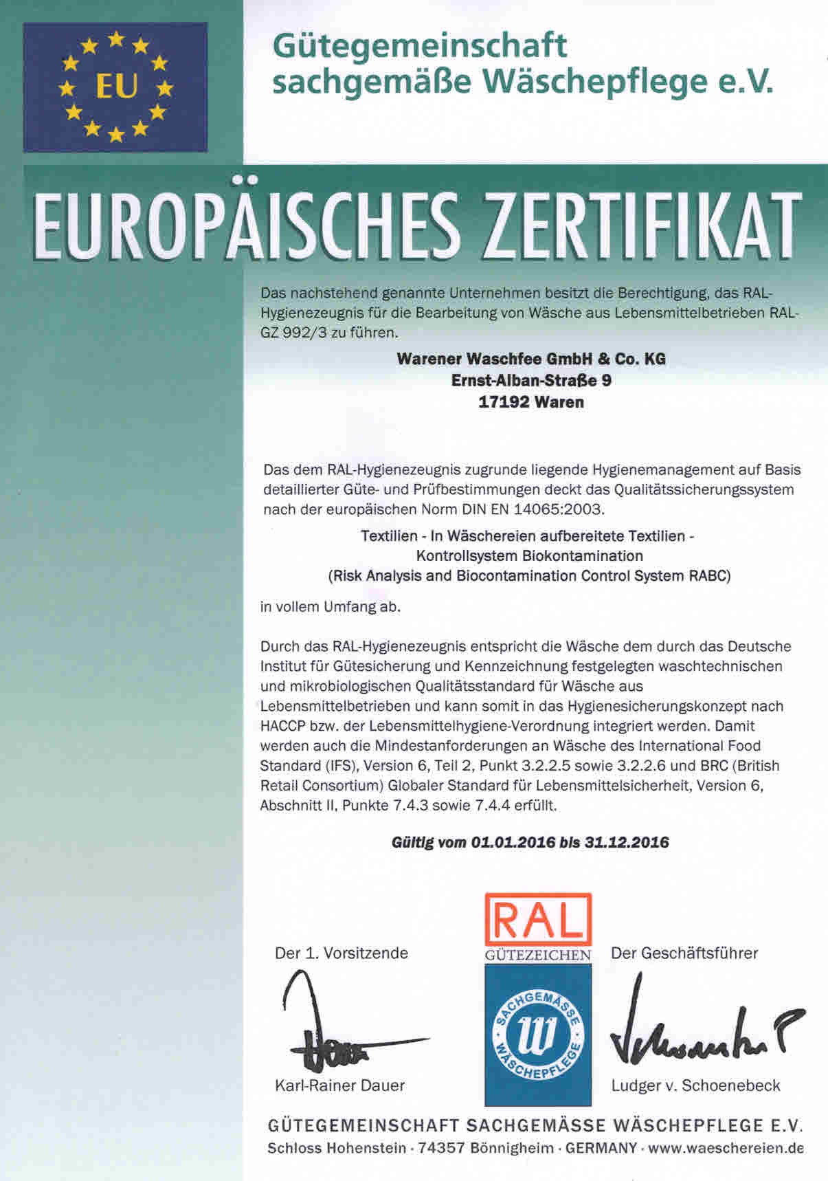 Europ_Zertifikat_GZ_992-3